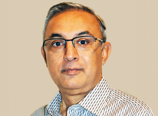 Nimish Shah is the managing director for India and will oversee the new office.