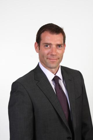 Mark Thomson, Director of Retail & Hospitality EMEA at Zebra Technologies