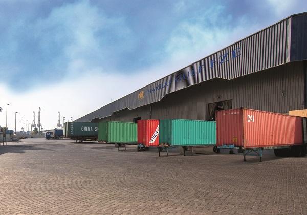 Thakral gulf, 3pl, Breakbulk, Project cargo, Dubai, Jebel Ali