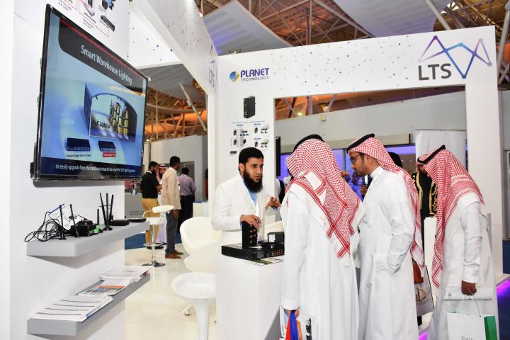 Logistics Technology Services, IoT, Fleet management, Saudi arabia