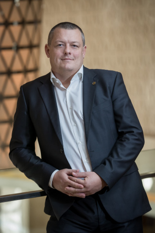 Karel Kucera, managing director, Continental, Middle East