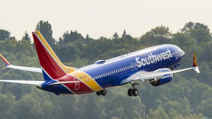 737 Max, Boeing, Emergency, Grounding
