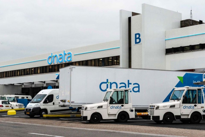 Dnata, Airline, Aviation, Air catering, Dubai, Ground handling