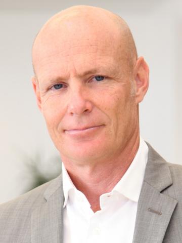 Thomas Edelmann, managing director, RoadSafetyUAE