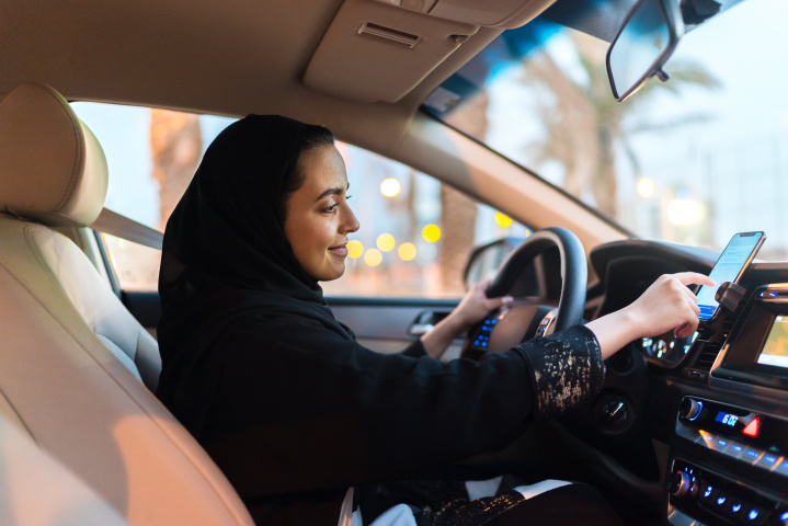Uber, Roads, Saudi arabia, Female empowerment