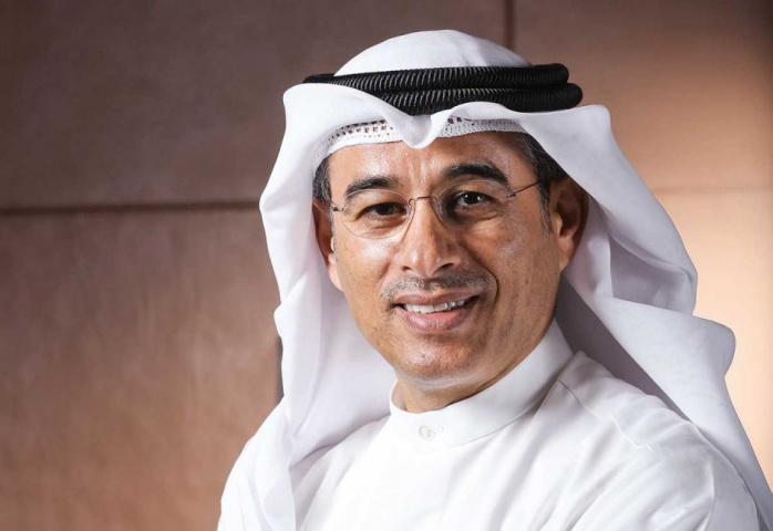 Founder of noon.com and Emaar Mohamed Alabbar resigns from Aramex