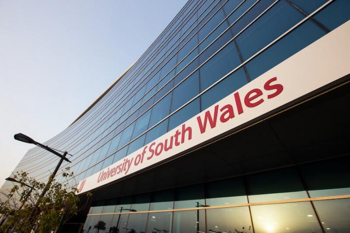 Supply Chain, Logistics, Dubai south, University of south wales