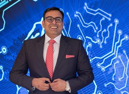 Abhinav Chaudhary, CEO, FERO.ai