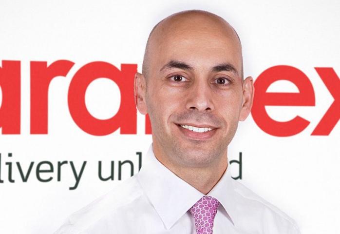 Aramex, Logistics, E-commerce