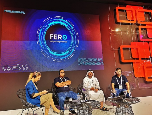 Fero, AI, Voice, Technology, Logistics