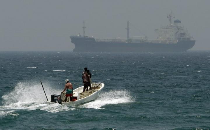 Shipping, Strait of Hormuz, Iran, Dp world