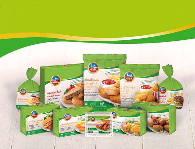 Nabil Foods sees a demand surge of up to 60% during Ramadan.