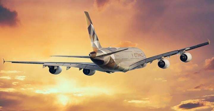 Etihad Airways, Etihad Aviation Group