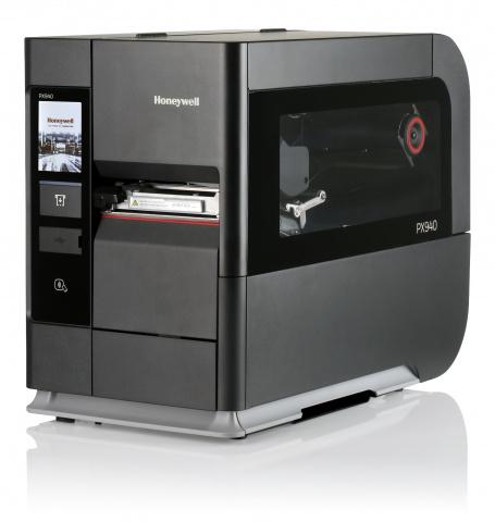 Honeywell, Printer, Barcode