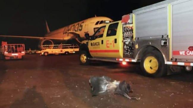 Saudi arabia, Airport, Missile, Attack, Yemen