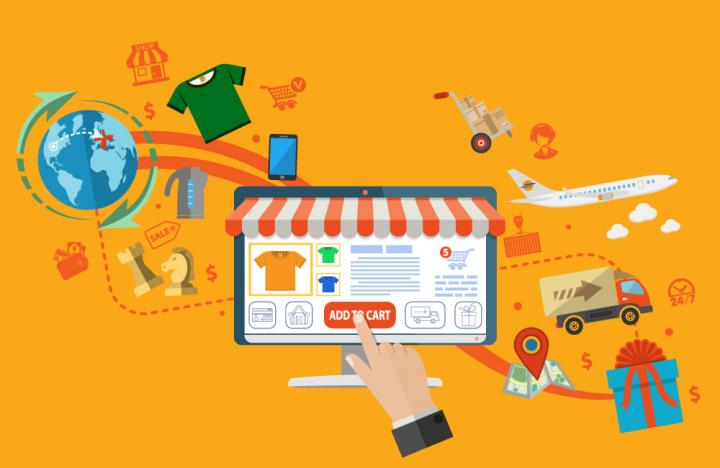 Buyandship, E-commerce, Hong Kong, Dubai, Uae