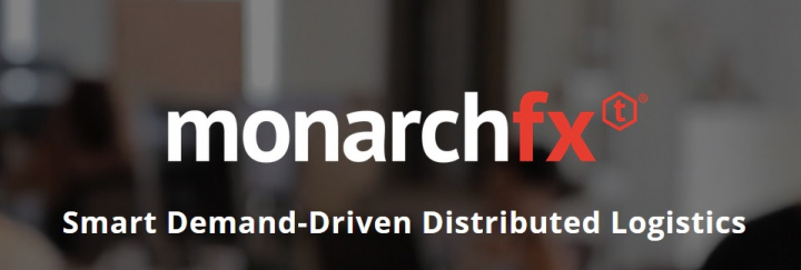 MonarchFX, DeliveryCircle, Same-day delivery
