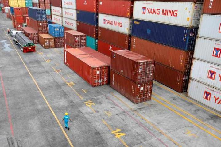 Oman, Land port, Inland container depot, Sohar