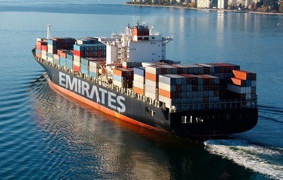 Emirates shipping, War risk, Insurance, Iran