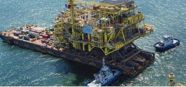 Sohar port, LNG, Mcdermott, Bunkering