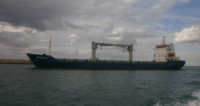 Maritime, Shipping, Turkey, Pirates, Nigeria