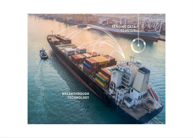 Traxens, Shipping, IoT