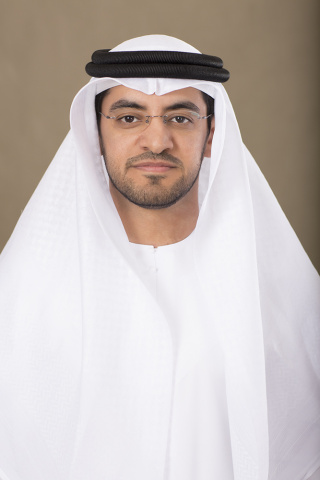 Falah Mohammad Al Ahbabi, Chairman of Abu Dhabi Ports