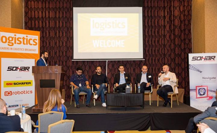 Leaders in logistics, Conference, Agenda, 2019