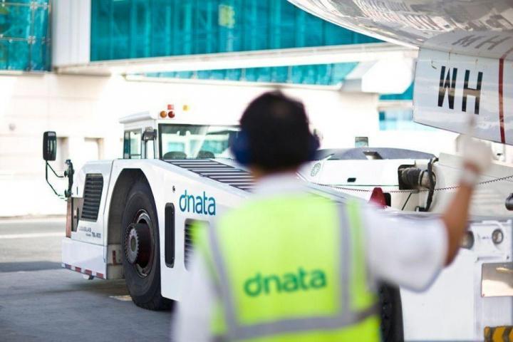 Dnata, Air services, Air cargo, Uae