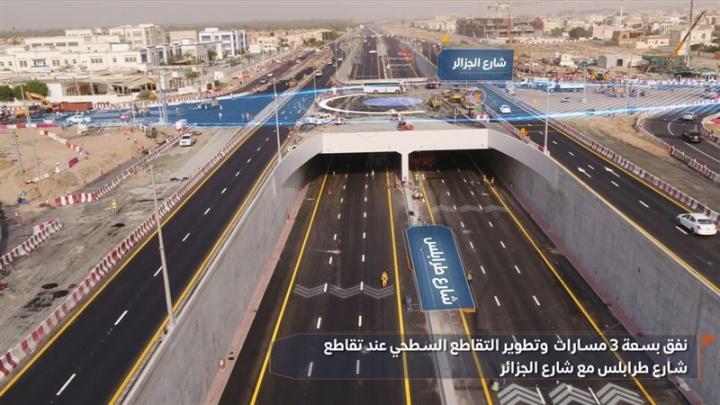 Roads, Highway, Infrastructure, Transport, Dubai, Sharjah