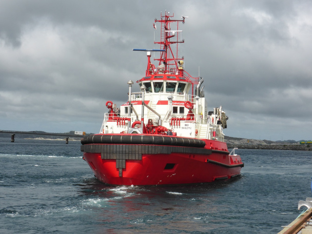 Workboats, Offshore, Oil and gas