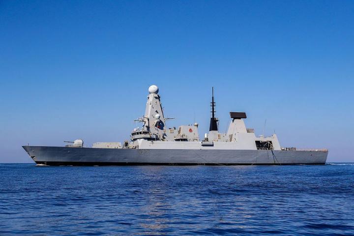 Maritime, Shipping, Uk, Britain, Navy, Strait of Hormuz