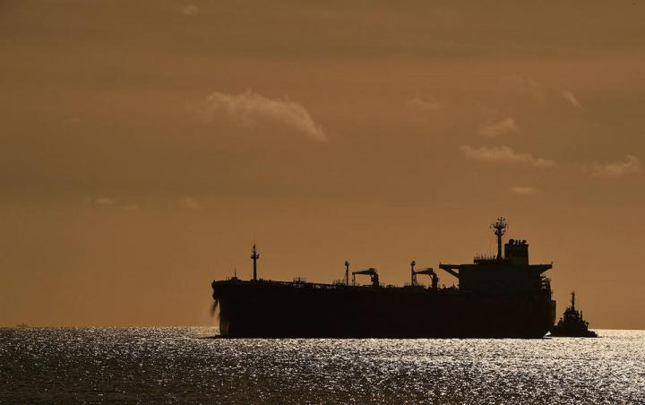 Oil tanker, Bp, Oil and gas, Strait of Hormuz, Iran