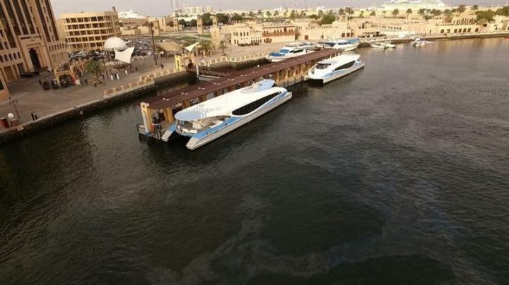 Transport, Maritime, Dubai, Sharjah, Ferry