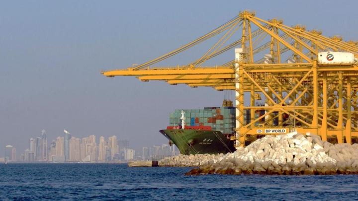 Dp world, Topaz energy, Oman, Uae, Dubai