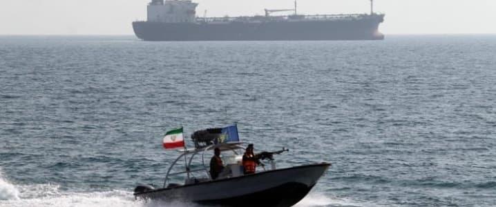 Iran, Tanker, Uae, Strait of Hormuz