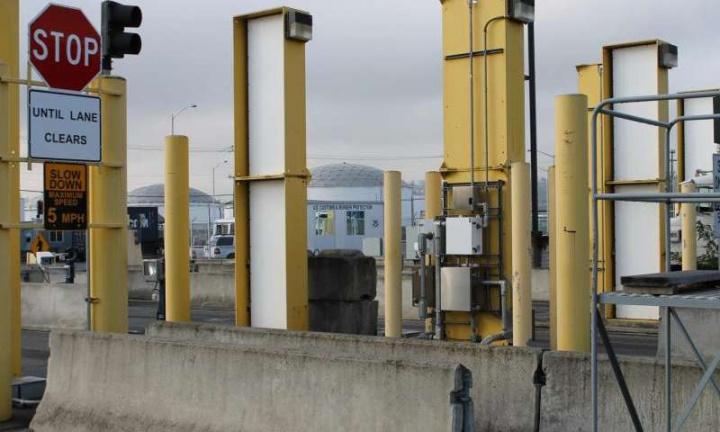 Kuwait, Security, Customs, Radiactive