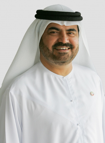 Mohammed Al Muallem, DP World's chief executive and managing director