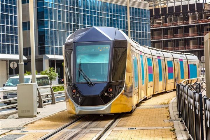 Dubai metro, Dubai Tram, Eid holiday, Dubai, Uae