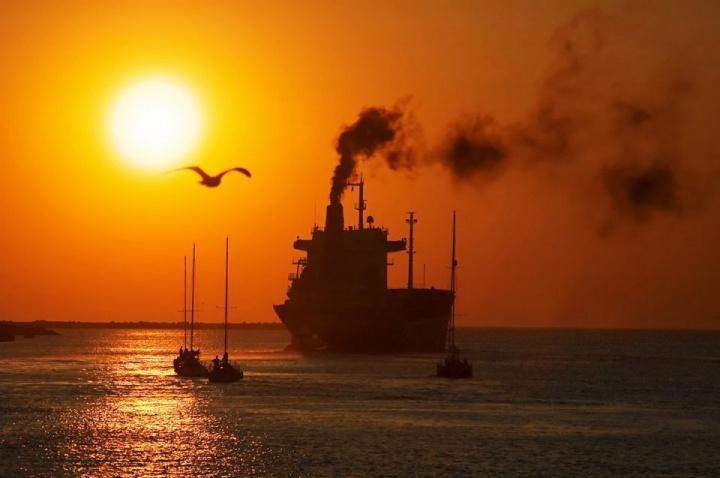 LNG, Oil, Bunkering, Sulphur