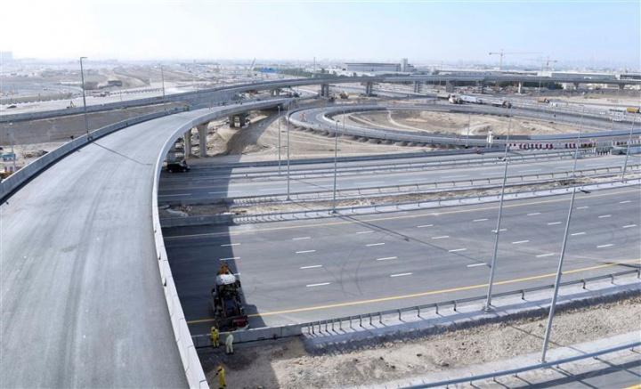 Dubai, RTA, Expo, Roads