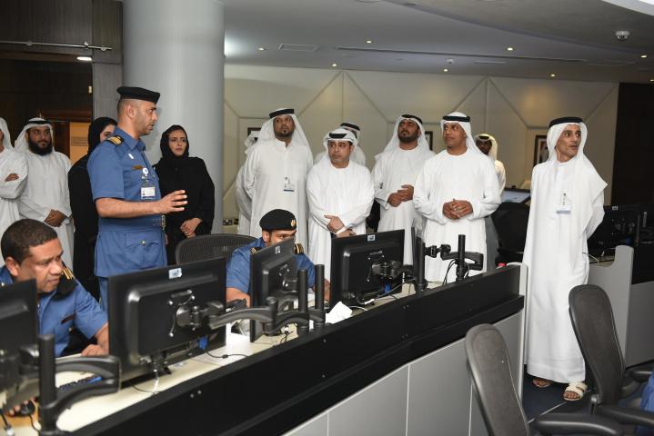 Dubai customs, Dubai trade
