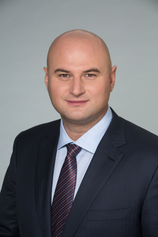 Miroslav Kafedzhiev, vice president and general manager for Honeywell Safety and Productivity Solutions, Middle East, Russia, Turkey and Africa