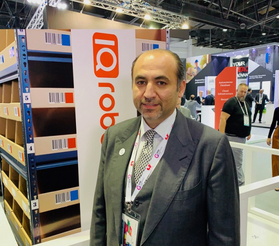 Amoudi: GITEX is the ideal gateway to all things technology
