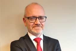 Gordon Lindsay is regional director for the Middle East at Network Rail Consulting
