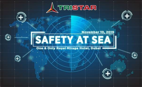 Tristar, Safety at sea, Conference