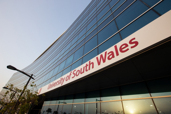 University of south wales, Logistics, Dubai, Training