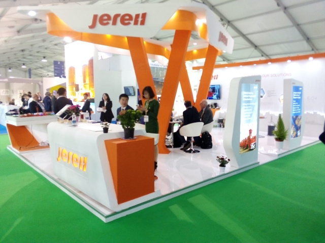 Jereh, Warehouse, Jebel Ali