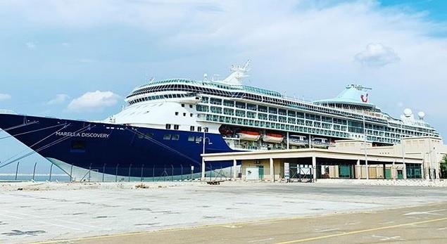 Marella Cruises, Dubai, Maritime