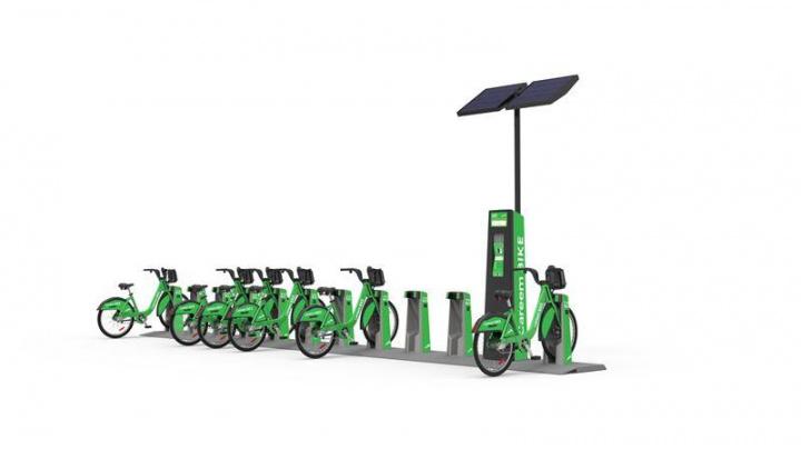 Careem, RTA, Bike sharing, Dubai